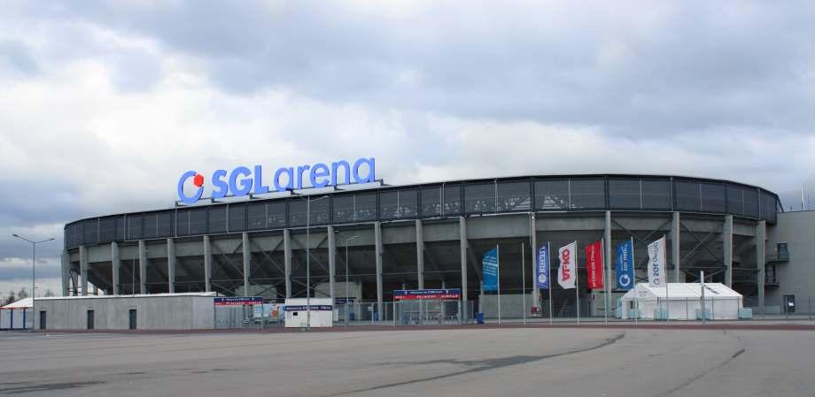 SGL-Arena