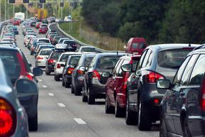 Verkehrsprojekte in Schwaben