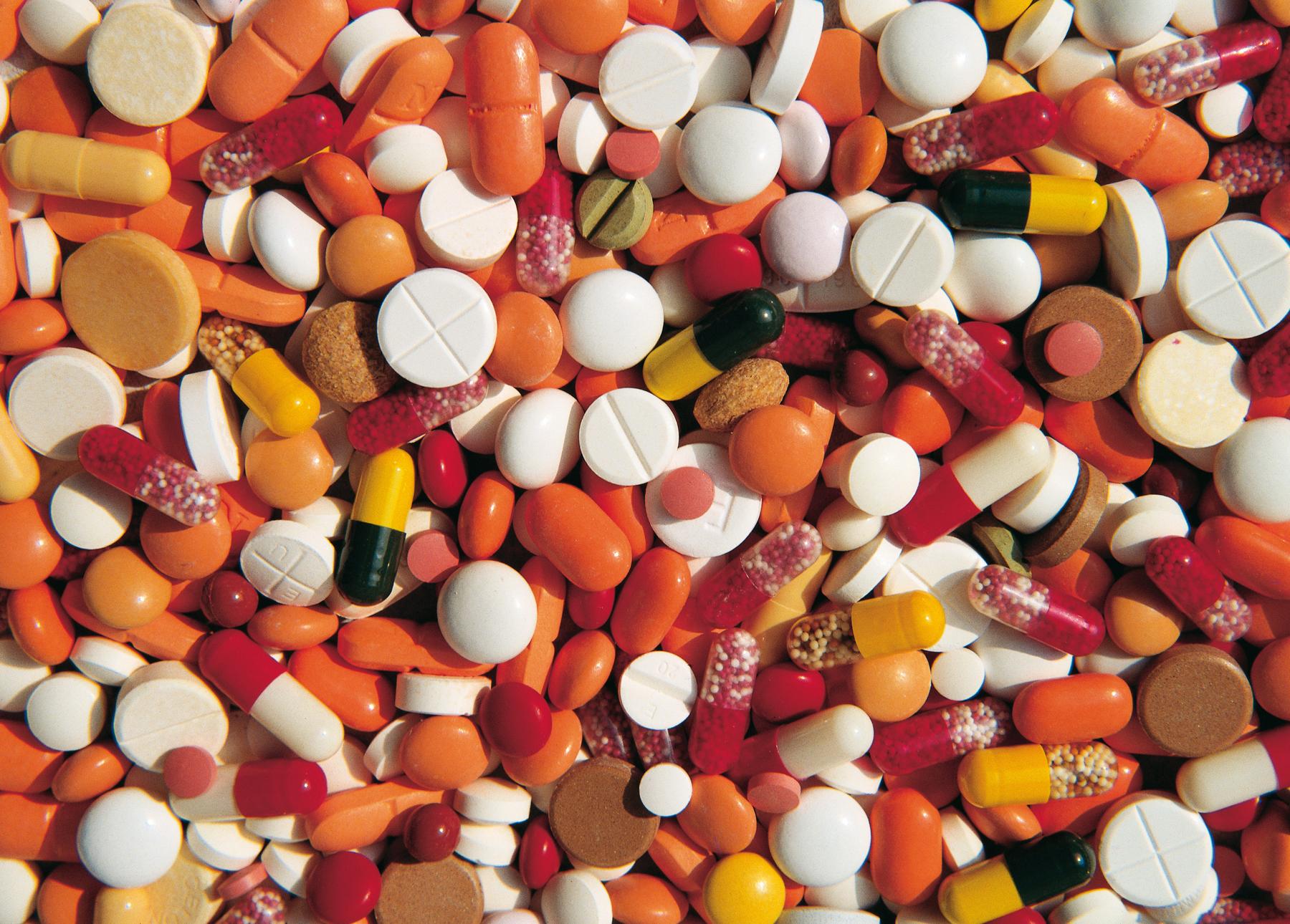 Pharma-Globalisierung
