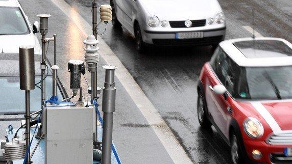 Dieselfahrer
