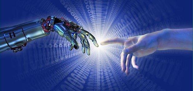 Künstliche Intelligenz: Bildnachweis: obs/AX Semantics