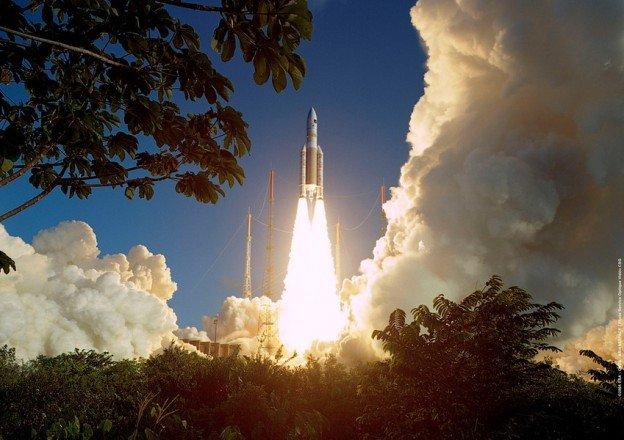 MT Aerospace Ariane-5