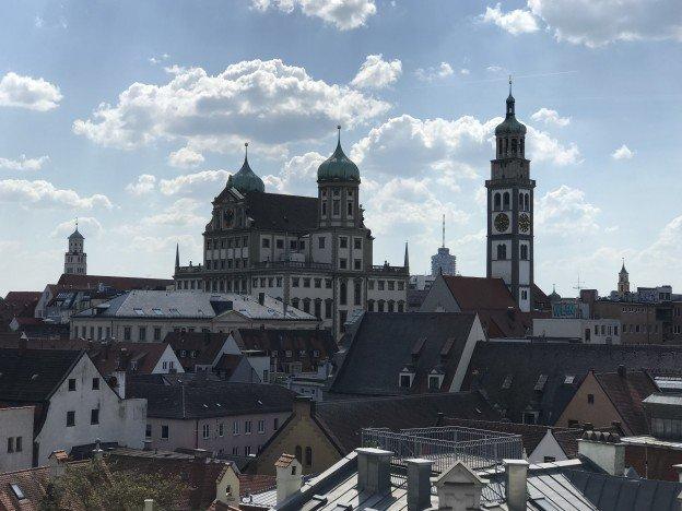 Augsburg Autos