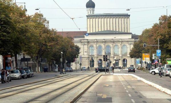 Augsburg Smart City