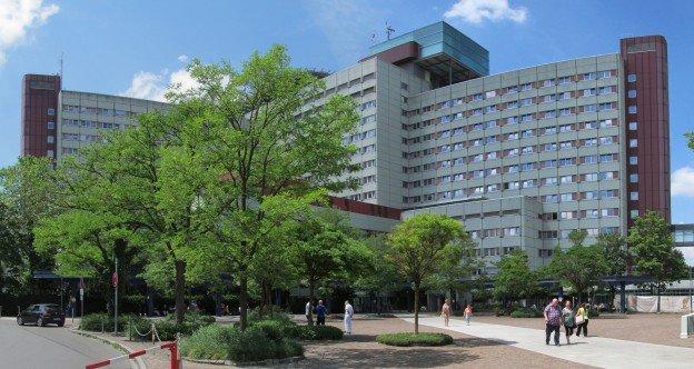 Uni-Klinik Augsburg