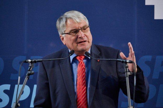 SPD Schwaben Harald Güller