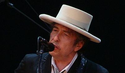 Bob Dylan Augsburg