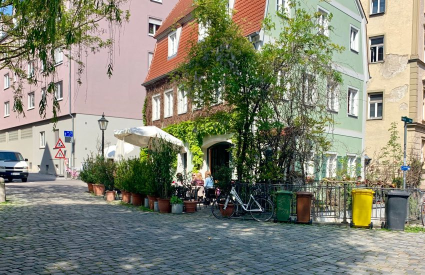 Sommerstraßen